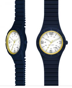 Orologio Hip Hop Uomo X-Man Dress Blue