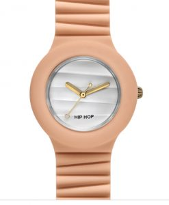 Orologio Hip Hop Sensoriality Apricot Ice Terra