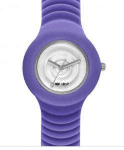 Orologio Hip Hop Sensoriality Dahlia Purple Aria