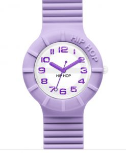Orologio Hip Hop Numbers Lupine