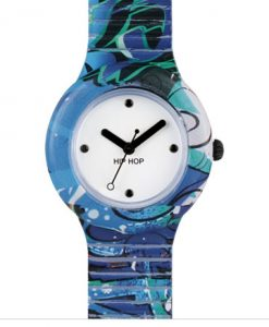 Orologio Hip Hop Graffiti