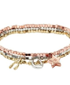 Bracciale Fossil Charms