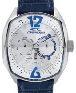 Orologio Chronotech Design Force Uomo Blu RW0047