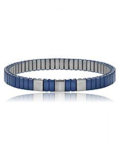 Bracciale Breil Ceramic Blu Gioielli Uomo TJ1667