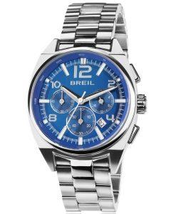 Orologio Breil Master Crono Blu