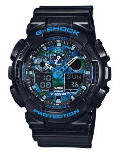 Orologio G-Shock Classic GA-100CB-1AER