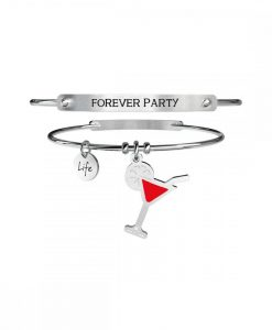 Bracciale Kidult Free Time COCKTAIL | FOREVER PARTY