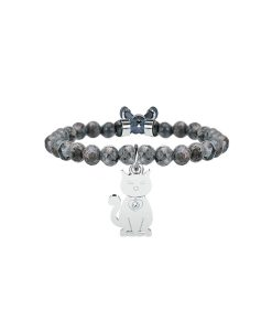 Bracciale Kidult Animal Planet GATTO | ELEGANZA