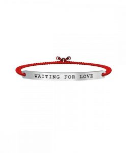 Bracciale Kidult WAITING FOR LOVE