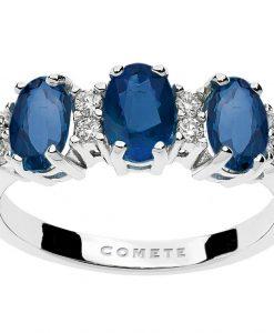 Anello Comete ANB 1955