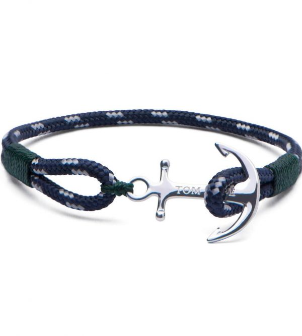 Bracciale Tom Hope Southern Green