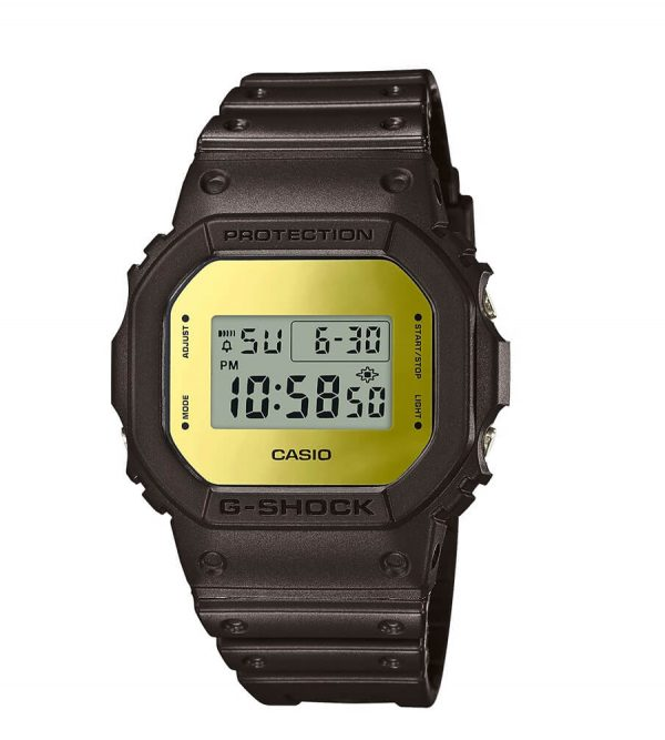 Casio G-Shock The Origin DW-5600BBMB-1ER