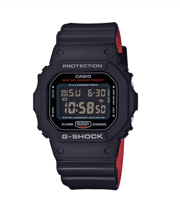 Casio G-Shock The Origin DW-5600HR-1ER