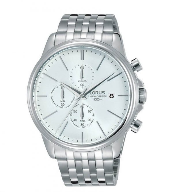 Orologio Chronografo Lorus RM325EX9