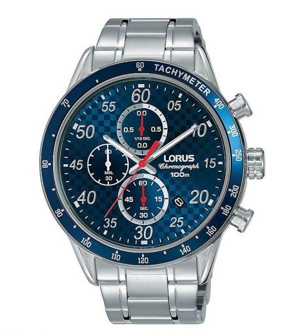 Orologio Chronografo Lorus RM329EX9