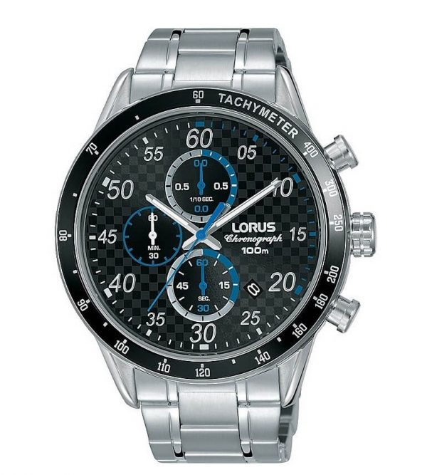 Orologio Chronografo Lorus RM333EX9