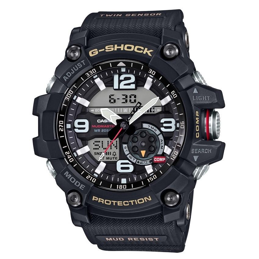 Orologio Casio G-Shock Mudmaster GG-1000-1AER
