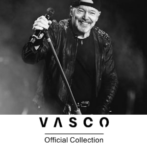 Vasco Rossi Official Collection