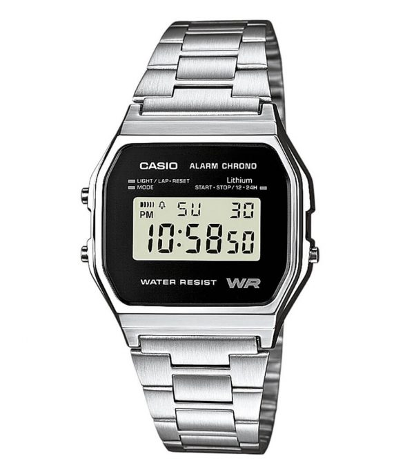 Orologio Casio Collection A158WEA-1EF