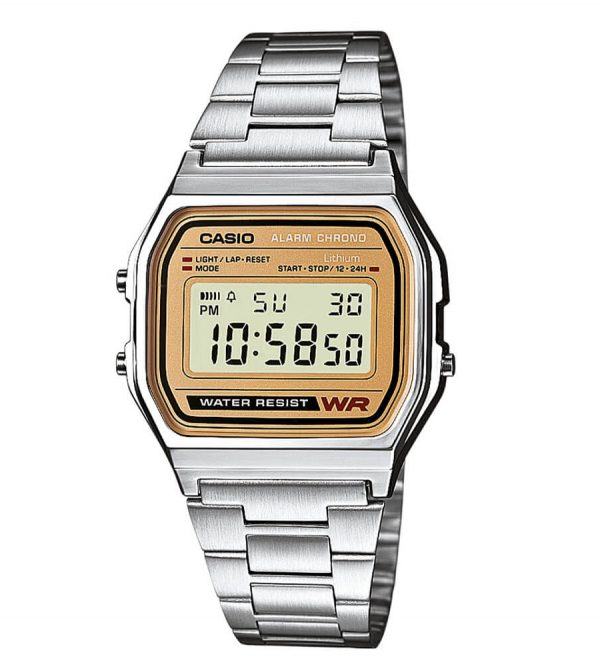Orologio Casio Collection A158WEA-9EF