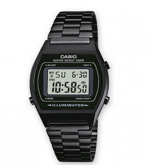 Orologio Casio Collection B640WB-1AEF