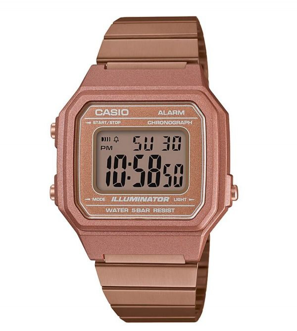 Orologio Casio Collection B650WC-5AEF