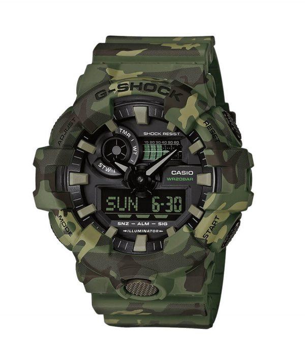 Orologio Casio G-Shock GA-700CM-3AER