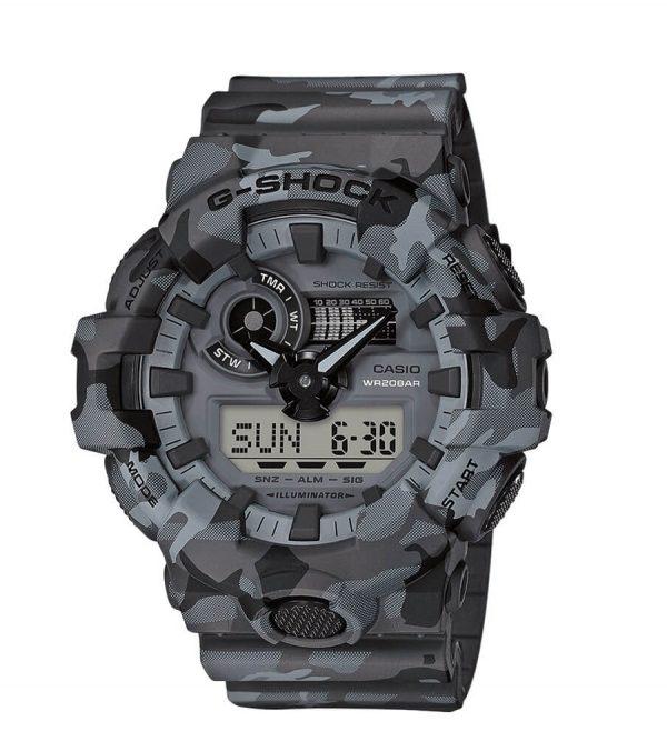 Orologio Casio G-Shock GA-700CM-8AER