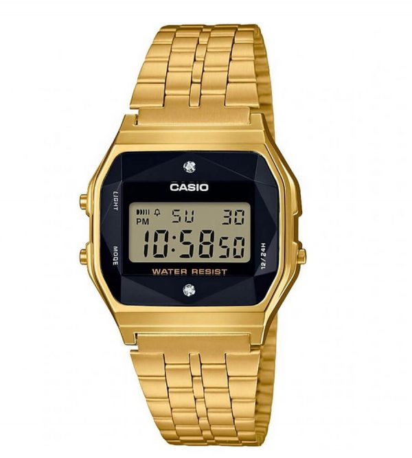 Orologio Casio Retro Collection A159WGED-1EF