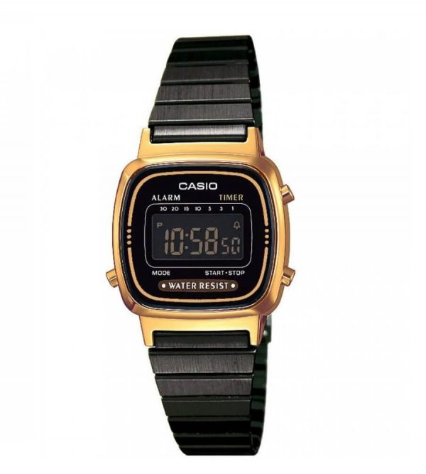 Orologio Casio Retro Collection LA670WEGB-1BEF