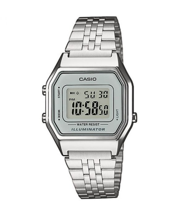 Orologio Casio Retro Collection LA680WEA-7EF
