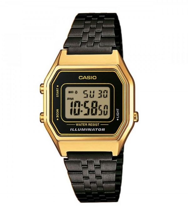 Orologio Casio Retro Collection LA680WEGB-1AEF