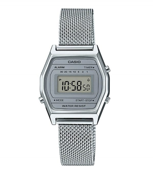Orologio Casio Retro Collection LA690WEM-7EF
