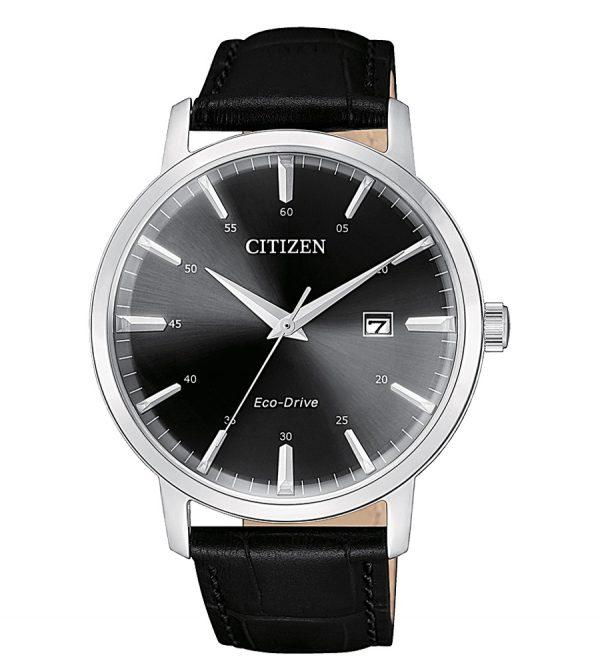 Orologio Citizen Classic Eco Drive BM7460-11E