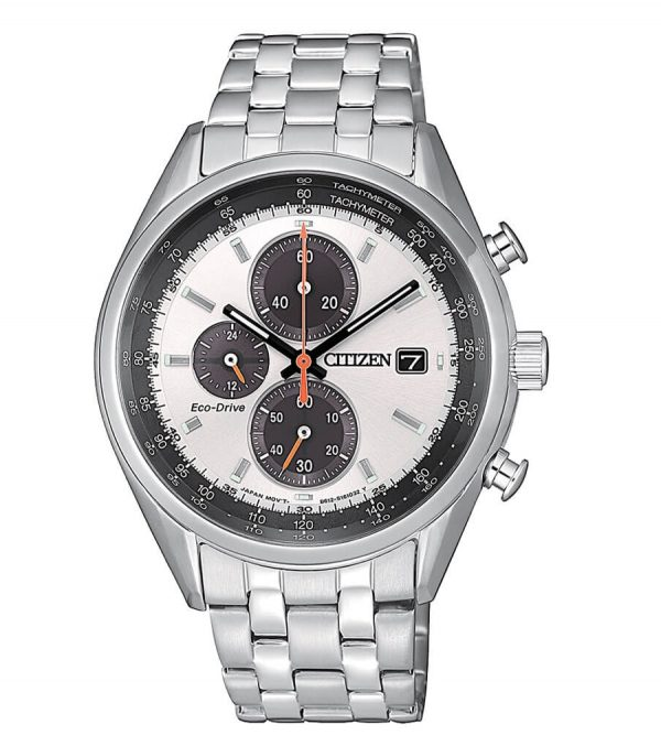 Orologio Cronografo Citizen CA0451-89A