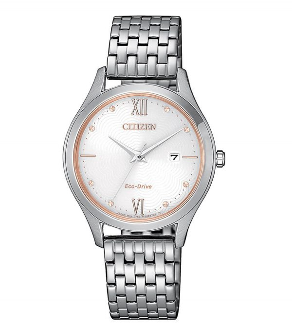 Orologio Citizen Lady Eco Drive EW2536-81A