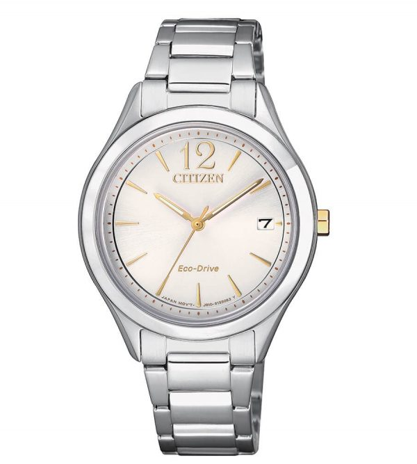 Orologio Citizen Lady Eco Drive FE6124-85A