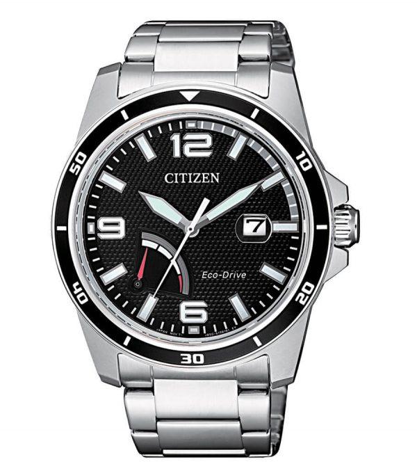 Orologio Citizen Marine Riserva di Carica AW7035-88E
