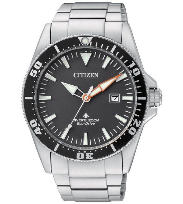 Orologio Citizen Promaster Diver's Eco Drive BN0100-51E