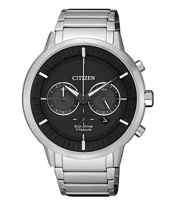 Orologio Citizen Super Titanium Crono CA4400-88E