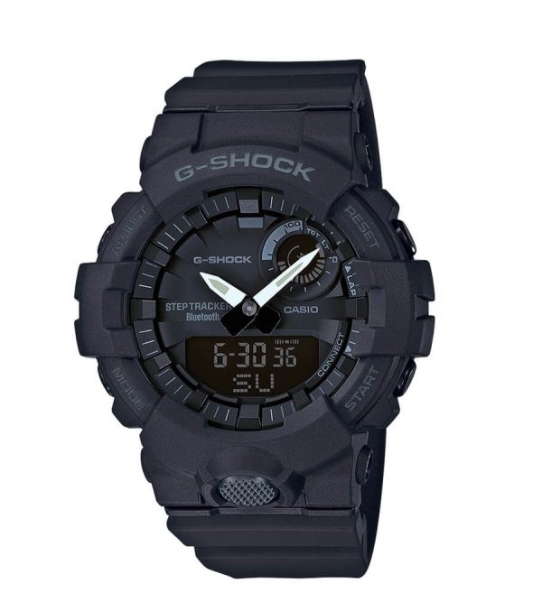 Orologio Casio G-Shock Step Tracker GBA-800-1AER