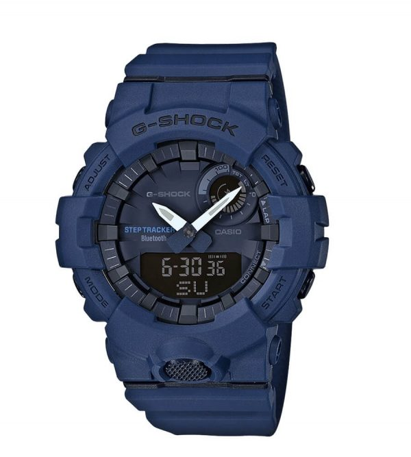 Orologio Casio G-Shock Step Tracker GBA-800-2AER