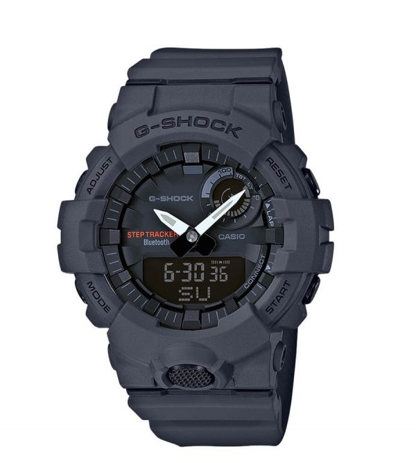 Orologio Casio G-Shock Step Tracker GBA-800-8AER