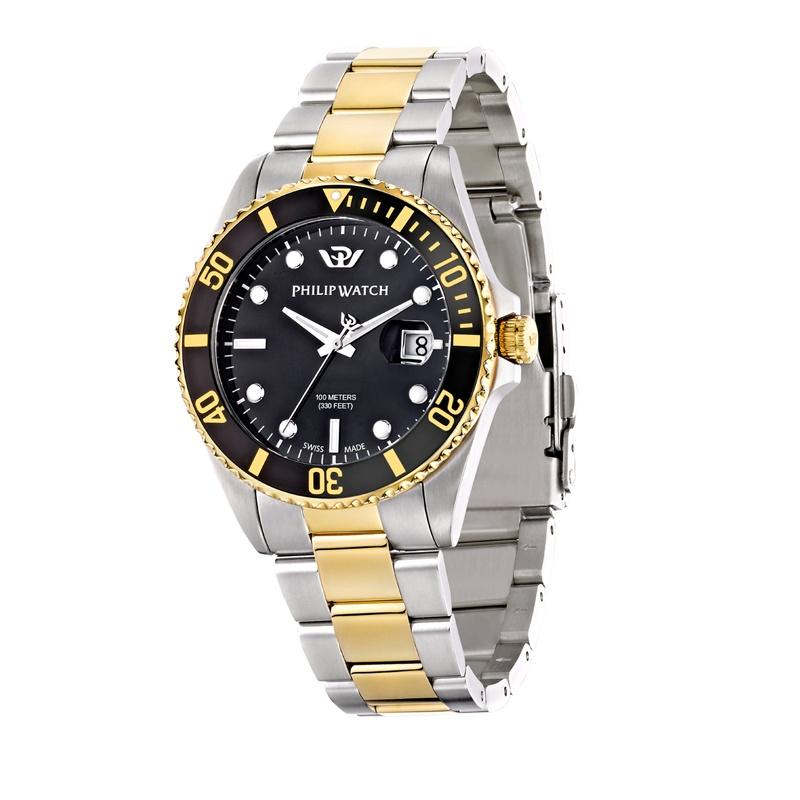 Orologio Philip Watch Caribe R8253597005
