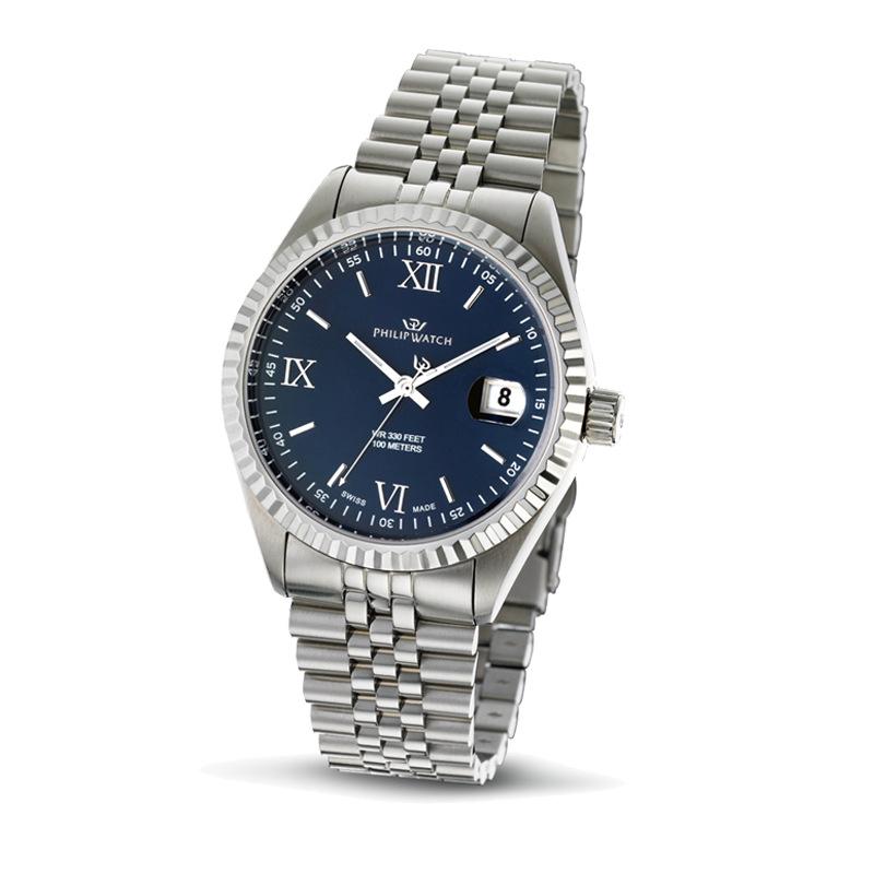 Orologio Philip Watch Caribe R8253597014