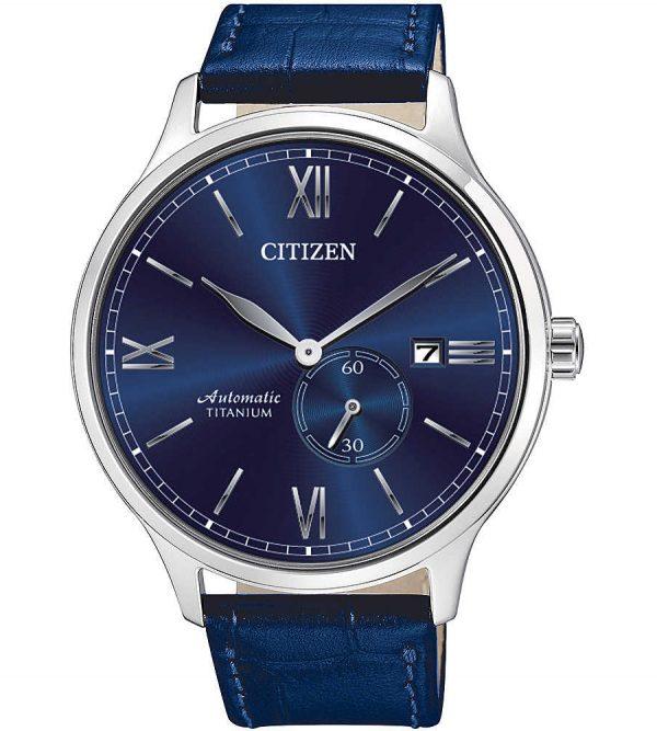 Orologio Citizen Automatico in Titanio NJ0090-48L